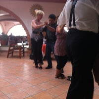 Photo taken at Hotel Rosita by Israel A. on 7/16/2012