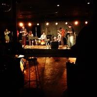 Photo taken at White Rabbit Cabaret by David B. on 6/8/2012