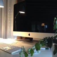 Photo taken at Home Office @ Kurts by Kurt V. on 4/26/2012