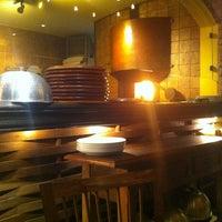 Foto tirada no(a) Operetta Pizza por Marcos V. em 4/5/2012