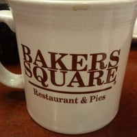 Photo taken at Bakers Square by Hector D. on 9/9/2012