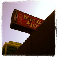 Photo taken at Mandarin House by PreFABsd.com .. on 4/7/2012
