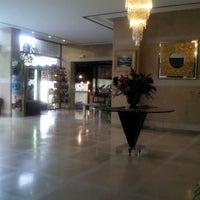 Photo taken at Marbella INN Centre, Hotel by Alejandro M. on 4/26/2012