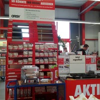 Photo taken at Adolf Würth Gmbh & Co.KG by Lutz H. on 6/8/2012