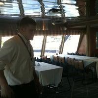 Photo taken at World Yacht by Daniel L. on 6/14/2012