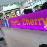Photo taken at ร้าน Hello Cherry by Makoto Kino J. on 9/12/2012