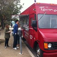 Photo taken at Tainamite by Yeyen on 2/27/2012