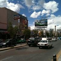 Foto tomada en Zona Piel por Daniel S. el 6/16/2012