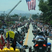 Photo taken at City of Yucaipa by Greg G. on 7/3/2012
