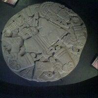 Foto tomada en Museo del Templo Mayor por Ana C. el 8/17/2012