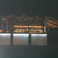 Photo taken at Boccaccio Terraza Lounge by Ire on 8/20/2012