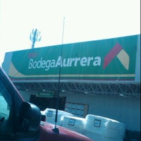 Photo taken at Mi Bodega Aurrera by Anthon C. on 3/4/2012