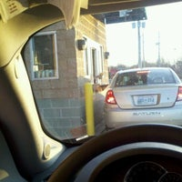 Photo taken at Starbucks by Courtney Kush T. on 2/27/2012