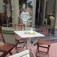 6/16/2012にPrinz Hessin L.がCafé Glauburgで撮った写真