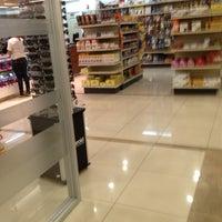 Photo taken at Farmacias Arrocha by Roberto L. on 3/31/2012