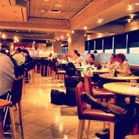 Photo taken at United Club by Tatsuhiko M. on 6/13/2012