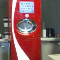 Photo taken at Burger King by Scott M. on 3/18/2012