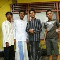 Das Foto wurde bei lapangan grindo von Hadi B. am 8/19/2012 aufgenommen