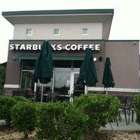 Photo taken at Starbucks by Linda O. on 5/30/2012