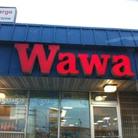 Photo taken at Wawa by Cody D. on 7/18/2012