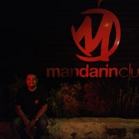 Photo taken at Club Mandarin by Gunther H. on 3/21/2012