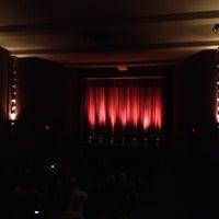 Photo taken at Avon Cinema by Kevin V. on 8/12/2012