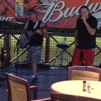 Photo taken at Uncle Mike's Smokehouse Grill by John H. on 5/20/2012