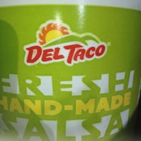 Photo taken at Taco Bell by Misty H. on 7/8/2012