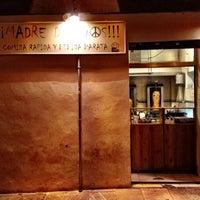 Foto tomada en Kebabs Madre de Dios por Matías S. Z. el 4/25/2012