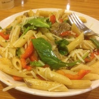 Photo taken at Noodles & Company by Craig H. on 2/8/2012