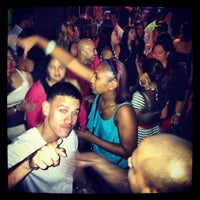 Photo taken at Tropix Bar & Lounge by Alexander F. on 8/19/2012