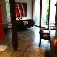 Photo taken at Indigo Pearl Resort Phuket by Arlene A on 8/27/2012