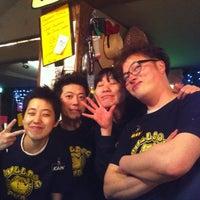 Photo taken at The Bulldog Pub by 상민 조. on 4/28/2012
