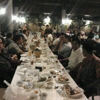 Photo taken at Lembur Kuring by K.Abrid A. on 8/7/2012