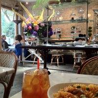 Photo taken at Zé Café by Mina N. on 6/29/2012