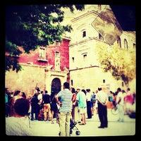 9/2/2012にMar G.がPlaza Santo Domingoで撮った写真