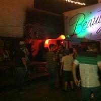 Photo taken at Beauty Bar by Julian T. on 6/10/2012