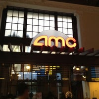 Photo taken at AMC Van Ness 14 by Slava B. on 8/11/2012