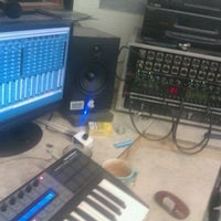 Photo taken at Xenophorm Studios (v4.0) by Simon-xetechno O. on 3/9/2012