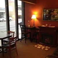 2/15/2012にSergey C.がMain Street Caféで撮った写真