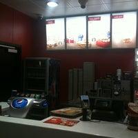 Photo taken at KFC by Jane F. on 5/2/2012