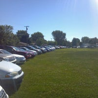 Photo taken at Oakbrook Elementary by Bill B. on 6/13/2012
