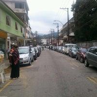 Foto tirada no(a) Rua Teresa por Diogo R. em 6/23/2012