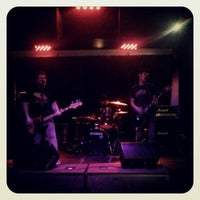 Photo taken at Ultra Lounge by Sam G. on 8/27/2012