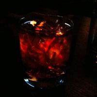 Photo taken at Smoke & Oakum's Gunpowder Rum by BH S. on 6/1/2012