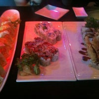 Photo taken at Yamato by Rich S. on 5/19/2012