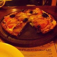 Foto tirada no(a) Pizza Sur Savassi por Nickolas R. em 8/30/2012