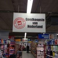 Photo taken at Dirk van den Broek by Jean-paul S. on 5/11/2012