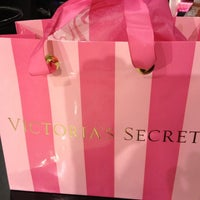 Photo taken at Victoria's Secret PINK by Debi L. on 9/12/2012