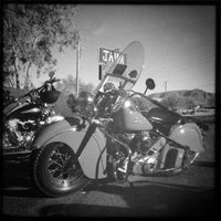 Photo taken at Cave Creek Coffee Company by Chris S. on 6/9/2012